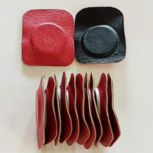 Amazing, strong and affordable magnets for biomagnetism therapy by BIOMAGNETIC ESSENTIALS 10 NEODYMIUM MAGNETS 40mm 13,800 gauss approx. Free shipping You will also get: 1 magnet to ionize water. *You are getting bright red or burgundy red (whatever is available) always black and red