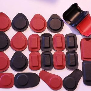 Magnets for biomagnetism, Dr. Goiz. biomagnetic magnets, imanes para biomagnetismo FERRITE and NEODYMIUM.