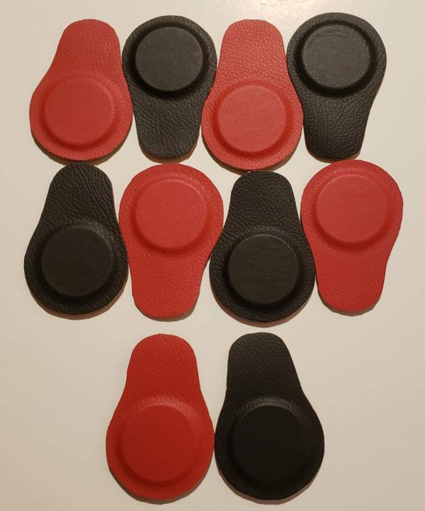Neodymium magnets for biomagnetism, nice kit to start or complete your collection. Biomagnetic Dr. Goiz